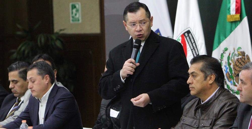 Reconoce Segob baja de secuestros en Nuevo León