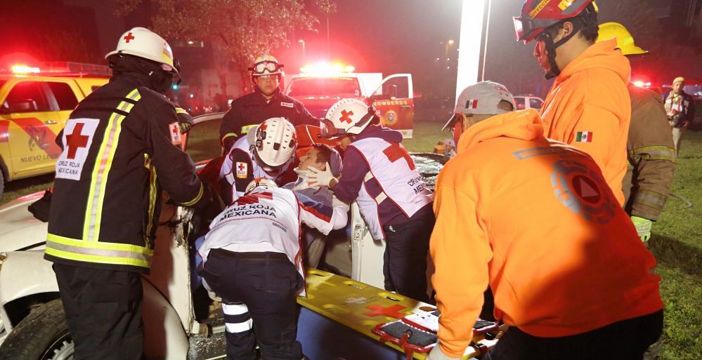 Inicia Protección Civil campaña de prevención de accidentes