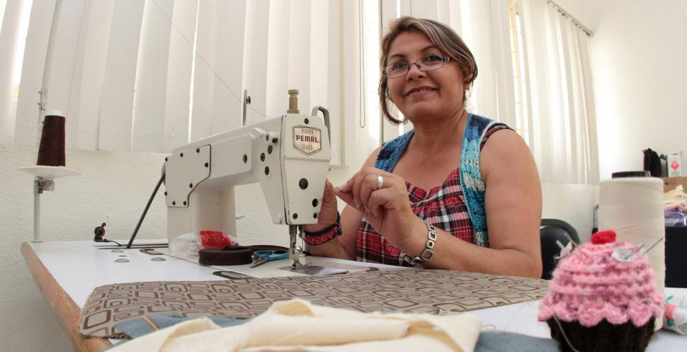 Apadrina AutoFin Monterrey Centro Comunitario