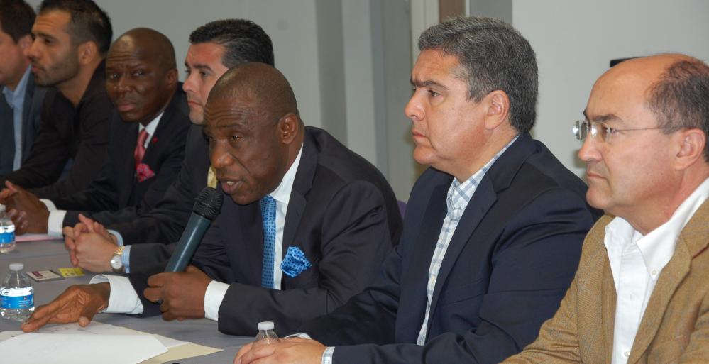 Visita NL Embajador de Costa de Marfil