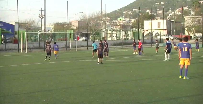 Nuevo León con acciones en marcha: Motivamos por el deporte
