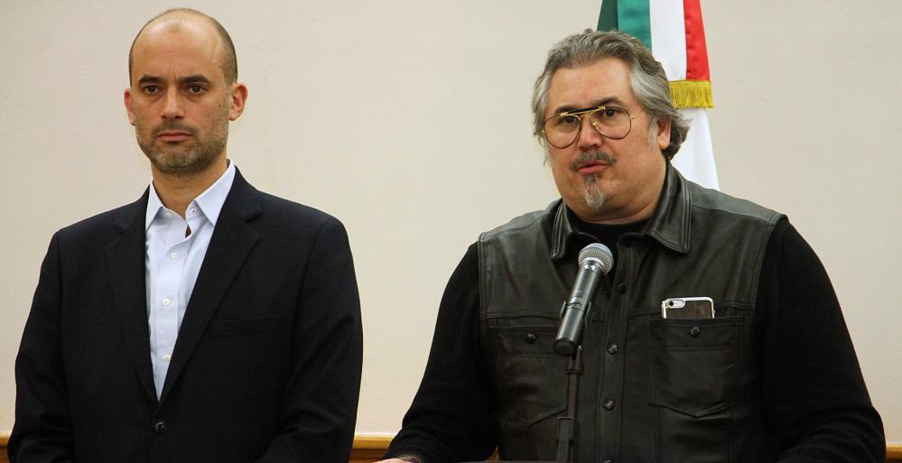 Informa Estado nombres de fallecidos en el Penal del Topo Chico
