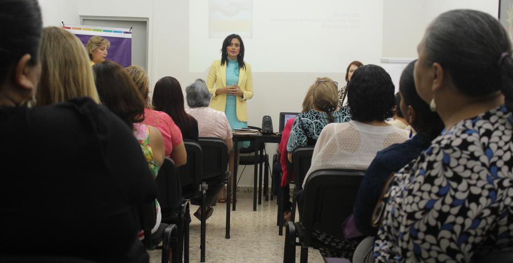 Reforzará Instituto Estatal de las Mujeres trabajo con municipios