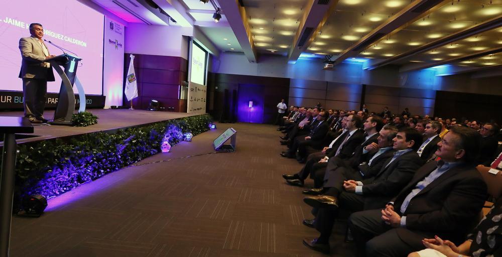 Lanza Gobierno Ciudadano programa Business Nuevo León
