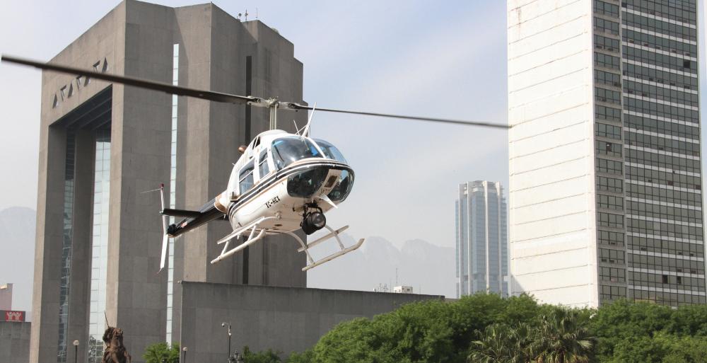 Inician operativo de seguridad de Semana Santa 2015
