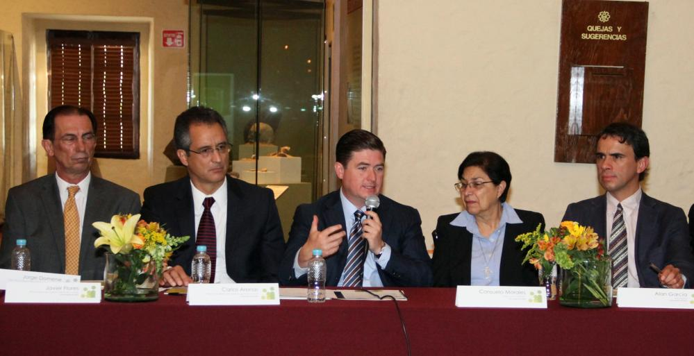 Reconoce Naciones Unidas al GEBI de Nuevo León para la localización de personas desaparecidas.
